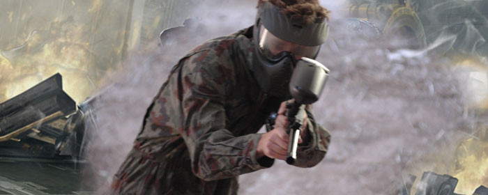 paintball Italia